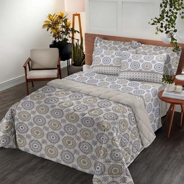 jogo de cama marrocos