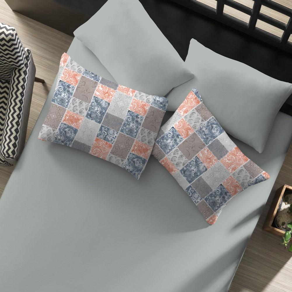 jogo de cama ornamental storm