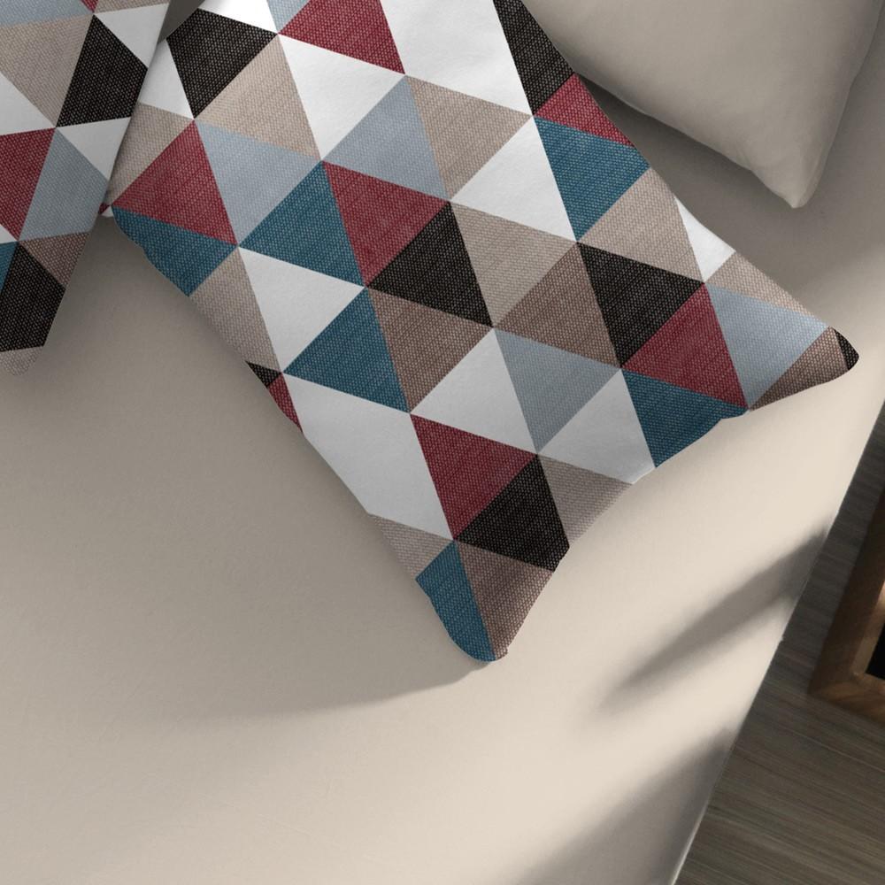 jogo de cama metalico color palha zoom1