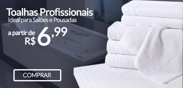 mosaico 2 toalha de profissional