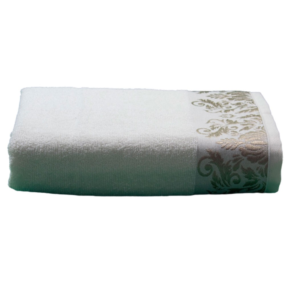 toalha viena branco